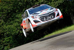 i20 WRC - Победитель ралли Германии