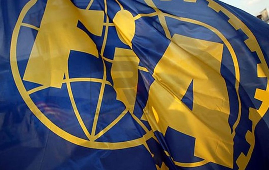 Флаг ФИА