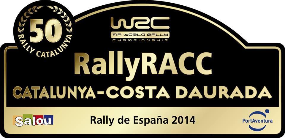 Ралли Испании 2014