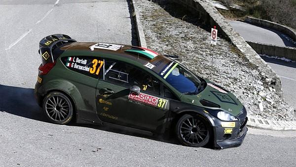 состав команды ford m-sport 2014