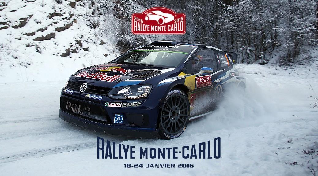 Ралли Монте-Карло
