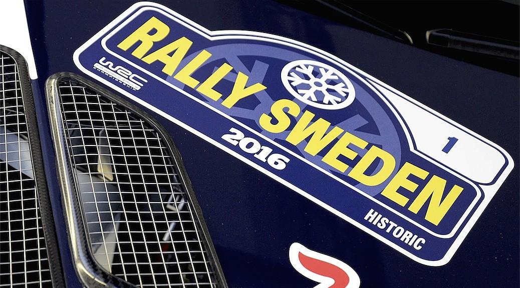 Ралли Швеции 2016
