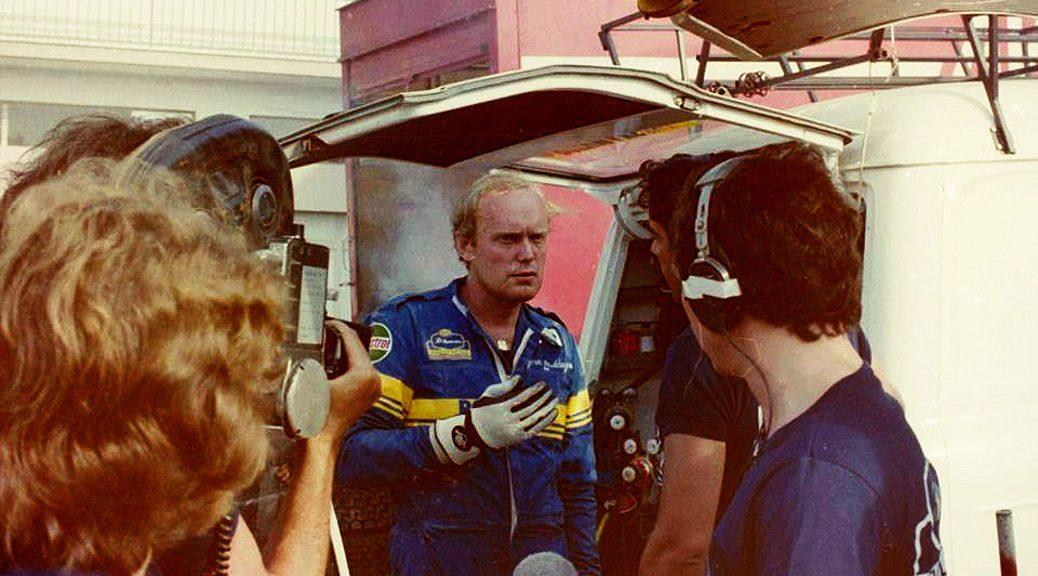 Ралли Акрополис 1979 -Бьерн Вальденгорд - Форд