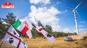 Ралли Италии 2016 - Тьерри Невилль - Хёнде